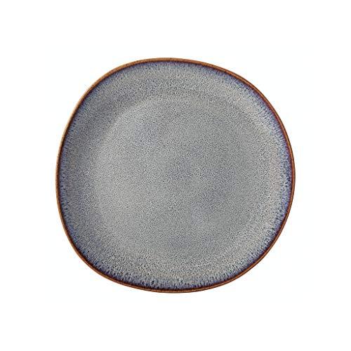 Villeroy & Boch - plato llano Lave beige, 28 cm, amplio plato...