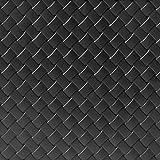 Truhe mit klappbarem Deckel Matuba   anthrazit   praktische Haltegriffe   Flechtoptik   Tischtruhe Spielzeugtruhe Auflagenbox   Modelauswahl/Farbauswahl - 2