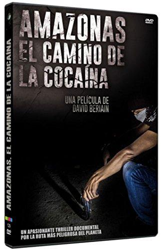 Amazonas, El Camino De La Cocaina [DVD]