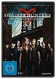 Shadowhunters - Staffel 3.2 [Alemania] [DVD]