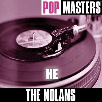 Pop Masters: He