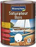 Saturateur bois - ipé - 1 Litre - Blanchon