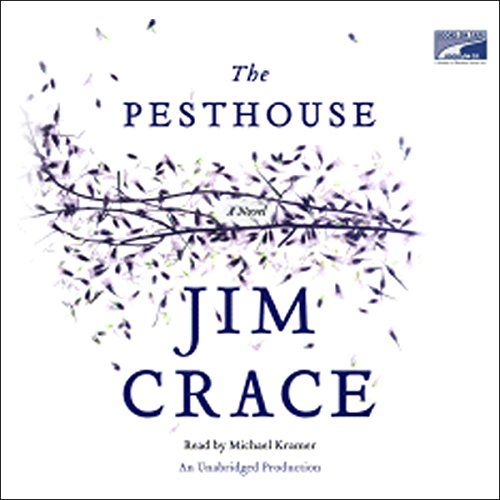 The Pesthouse audiobook cover art