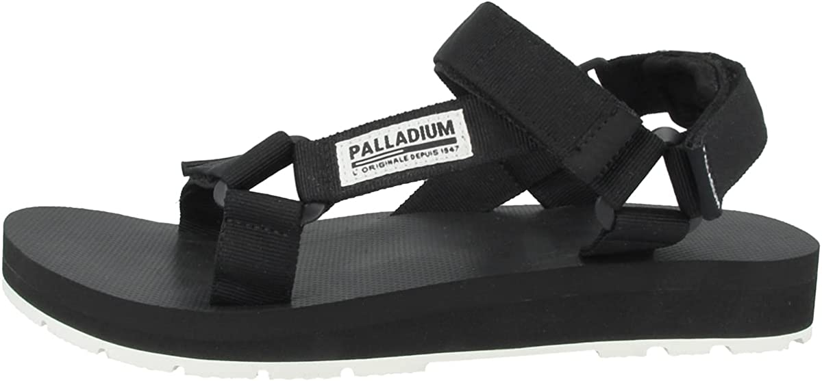 Palladium Unisex Outdoorsy Sandal Urb Max 90% OFF Tulsa Mall U