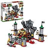 LEGO71369SuperMarioBowser'sCastleBossBattleExpansionSetBuildableGame