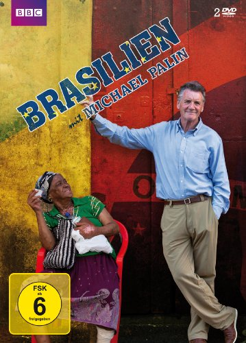 Michael Palin: Brasilien (BBC) [2 DVDs]