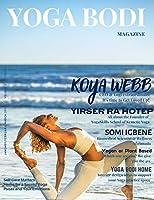 Yoga Bodi Magazine (Issue)