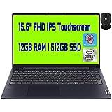 Flagship Lenovo Ideapad 5 15 Business Laptop Int