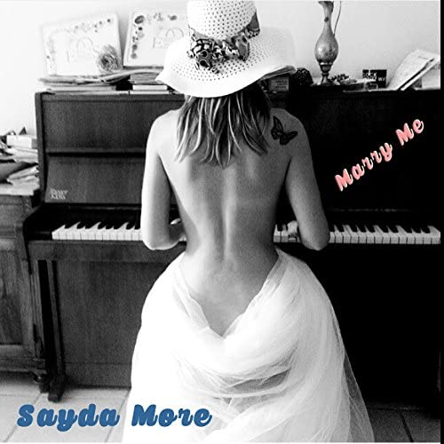 Sayda More