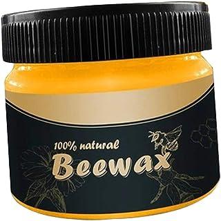 Trä krydda Bivax trä Möbelvård Underhåll Skötsel bivax bivax möbler polering Vattentät rengöringsvax, Bivax