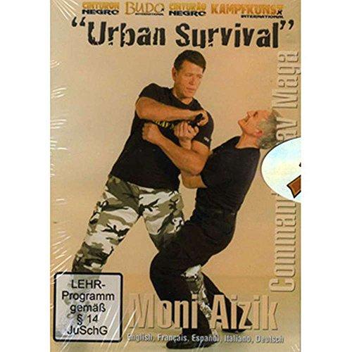 Budo International Aizik - Urban...