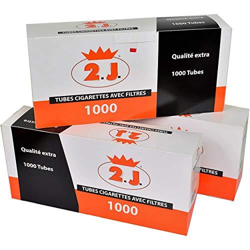 bon comparatif 2J Il y a beaucoup de 3000 boîtes supplémentaires dans votre boîte.  Il y a beaucoup de 3 boîtes avec 1000 boîtes… un avis de 2021