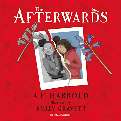The Afterwards cover art