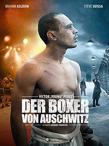 """Der Boxer von Auschwitz - Victor """"Young"""