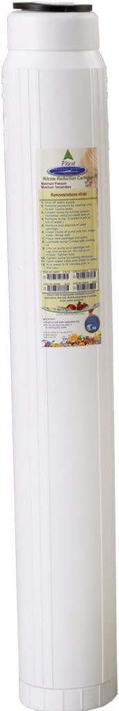 Crystal Questâ 2 7 8 X 20 Nitrate Filter Cartridge Home Kitchen