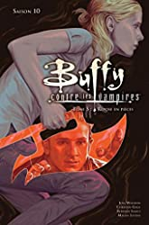 Buffy saison 10 - Saison 10 Tome 05 de Christos Gage
