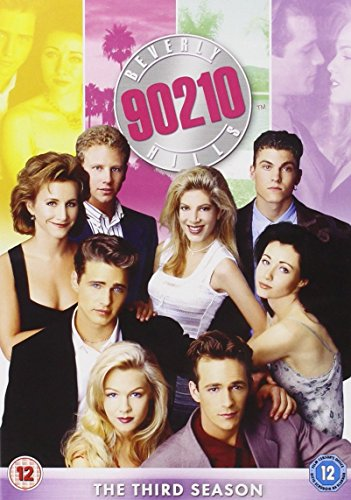 Beverly Hills 90210 - The Third Season [Repackaged]