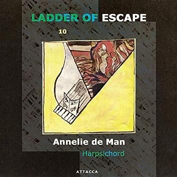 Ladder of Escape No. 10