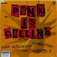 Double J 'Punk Is Calling'
