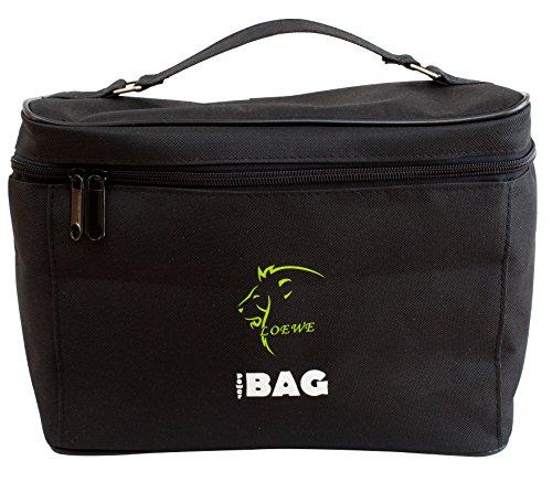 Loewe Powerbag Bolsa para plancha de vapor–para máxima protección y un diseño...