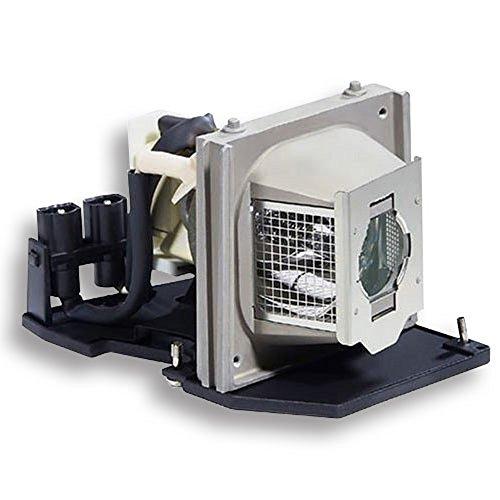 HFY Marbull 310-7578 Lámpara de repuesto con orificio para proyector Dell 2400 MP.