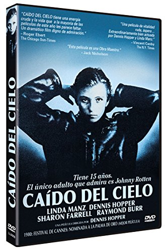 Caído del Cielo (Out of the Blue) 1980 [DVD]