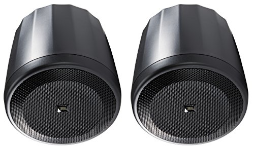 JBL Professional C62P Ultra-Compact Mid-High Satellite Hanging Pendant Speaker