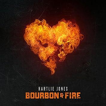 Bourbon & Fire