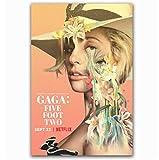Swarouskll Lady Gaga Five Foot Two 2017 Netflix Documenta