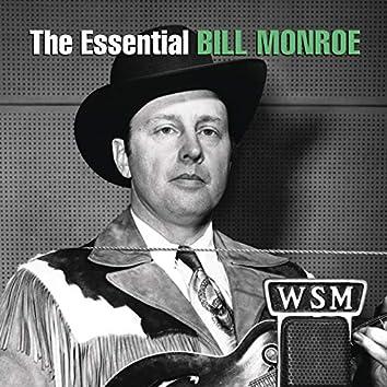 The Essential Bill Monroe