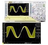 RIGOL DS1054Z - Oscilloscopio digitale a 4 canali