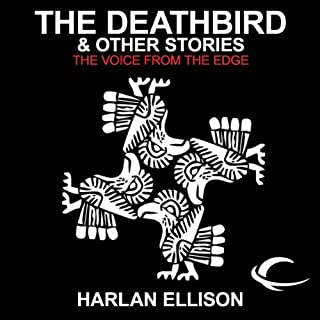 The Deathbird & Other Stories audiobook cover art