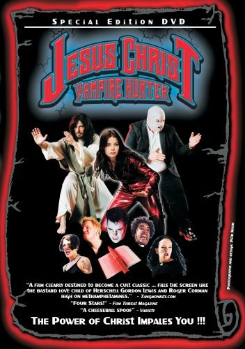 Jesus Christ Vampire Hunter [Edizione: Stati Uniti] [Edizione: USA]