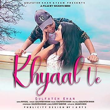 Khyaal Ve
