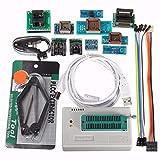 Electronic Accessories & Supplies TL866A USB Minipro Programador 10x Adaptador EEPROM FLASH 8051 AVR MCU SPI ICSP