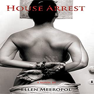 House Arrest audiobook cover art