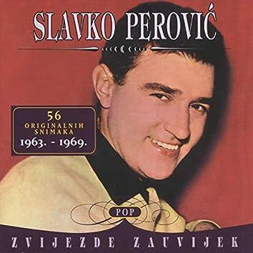Pop Zvijezde Zauvijek - Šezdesete (1963-1969)