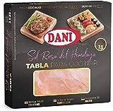 Dani - plancha / tabla de sal rosa del himalaya para cocinar, 1 x 3. 500gr