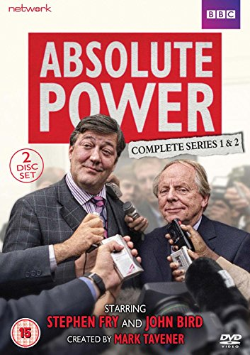 Absolute Power: The Complete Series [DVD] [Reino Unido]