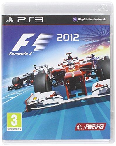 Usado, Formula 1 2012 segunda mano  Se entrega en toda España