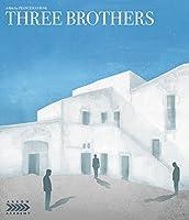 Three Brothers [Blu-ray] [Import]
