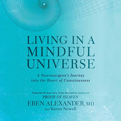 Living in a Mindful Universe  By  cover art