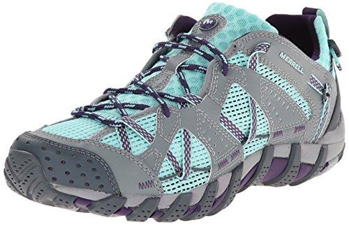 Merrell Women's Waterpro Maipo Water Shoe,Aventurine/Purple,10.5 M US