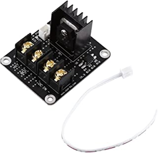 3D Printer Heated Bed Power Expansion Module Upgrade for High DC Load