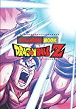 Coloring Book Dragon Ball Z: Amazing Coloring Pages with Unique Illustrations / Great Gift for Fans