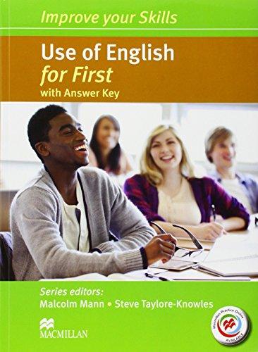 FCE skills use of english. Student's book. With key. Per le Scuole superiori. Con e-book. Con espansione online