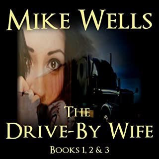 The Drive-By Wife cover art