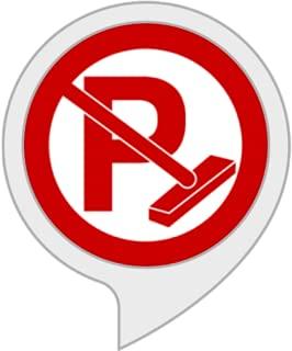 Alternate Side Parking Flash Briefing