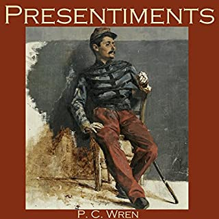 Presentiments cover art