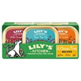 Lily's Kitchen Classic Dinner Multipack Wet Dog Food (6 x 150 g)